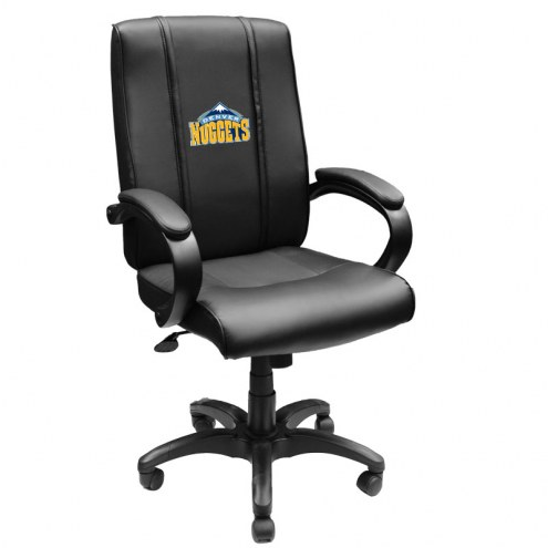 Denver Nuggets XZipit Office Chair 1000