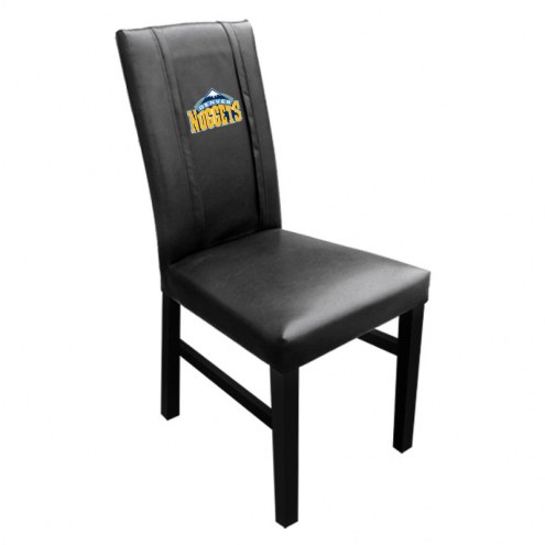 Denver Nuggets XZipit Side Chair 2000