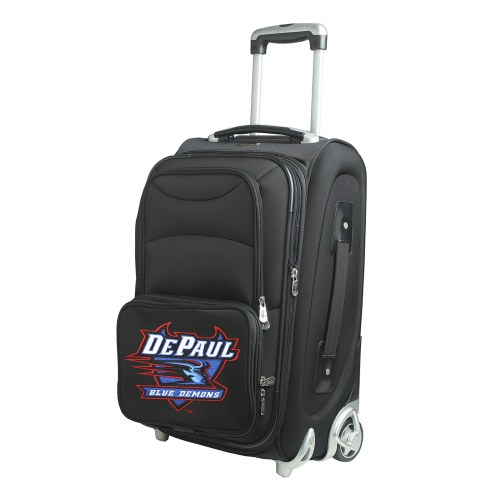 "DePaul Blue Demons 21"" Carry-On Luggage"