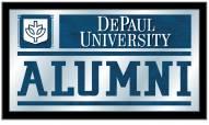 DePaul Blue Demons Alumni Mirror