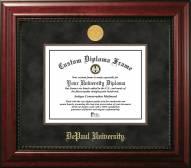 DePaul Blue Demons Executive Diploma Frame