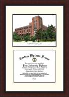DePaul Blue Demons Legacy Scholar Diploma Frame