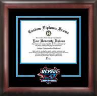 DePaul Blue Demons Spirit Diploma Frame