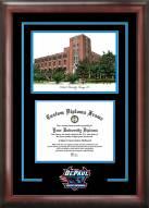 DePaul Blue Demons Spirit Graduate Diploma Frame