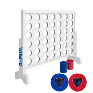 DePaul Blue Demons Victory Connect 4
