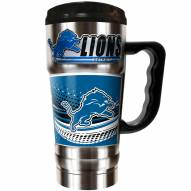Detroit Lions 20 oz. Champ Travel Mug