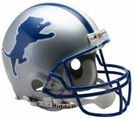 Detroit Lions 83-02 Riddell VSR4 Authentic Full Size Football Helmet