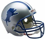 Detroit Lions 83-02 Riddell VSR4 Collectible Full Size Football Helmet