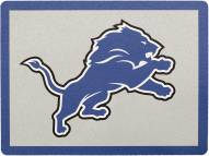 Detroit Lions Address Logo