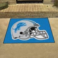 Detroit Lions All-Star Mat