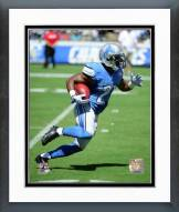 Detroit Lions Ameer Abdullah Action Framed Photo