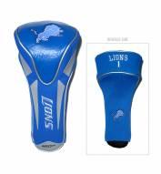 Detroit Lions Apex Golf Driver Headcover