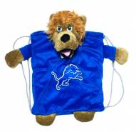 Detroit Lions Backpack Pal
