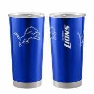 Detroit Lions 20 oz. Travel Tumbler