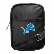 Detroit Lions Camera Crossbody Bag