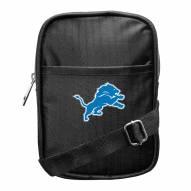 Detroit Lions Camera Crossbody Bag