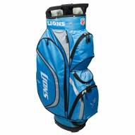 Detroit Lions Clubhouse Golf Cart Bag