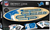 Detroit Lions Cribbage