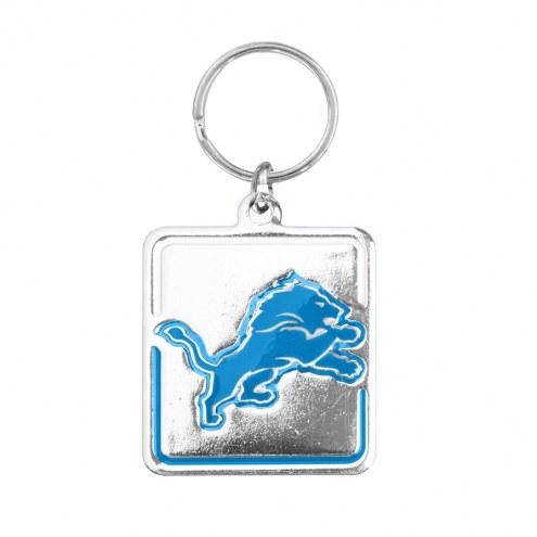 Detroit Lions Dog Collar Charm
