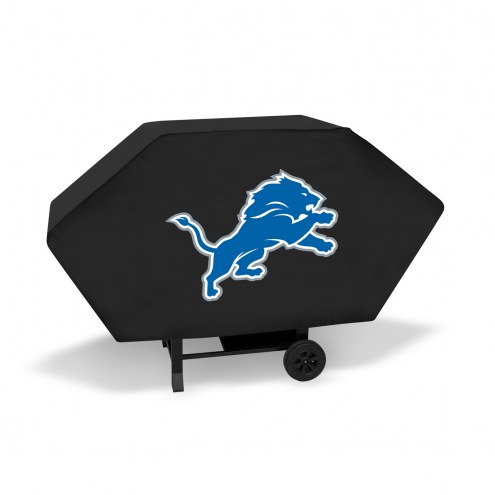 Detroit Lions Executive Grill Cover