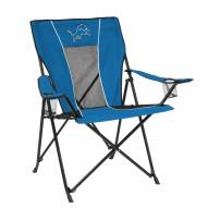 Detroit Lions Game Time Tailgate Chair
