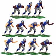 Detroit Lions Home Uniform Action Figure Set