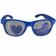 Detroit Lions I Heart Game Day Shades