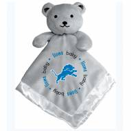 Detroit Lions Infant Bear Security Blanket
