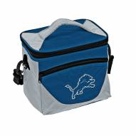 Detroit Lions Halftime Lunch Box