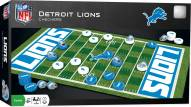 Detroit Lions Checkers