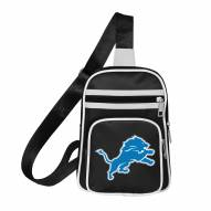 Detroit Lions Mini Cross Sling Bag