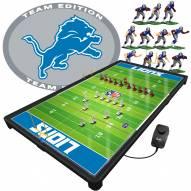 Detroit Lions NFL Pro Bowl Electric Football Game