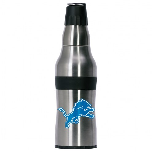 Detroit Lions ORCA Rocket Bottle/Can Holder
