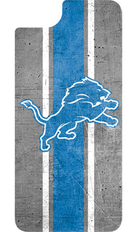 Detroit Lions OtterBox iPhone 8/7/6s/6 Alpha Glass Screen Protector