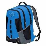 Detroit Lions Personnel Backpack