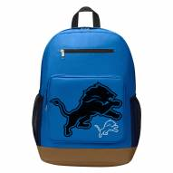 Detroit Lions Playmaker Backpack