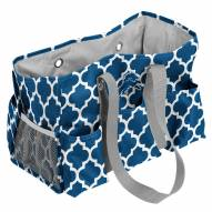 Detroit Lions Quatrefoil Weekend Bag