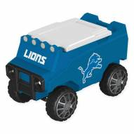 Detroit Lions Remote Control Rover Cooler
