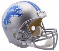 Detroit Lions Riddell VSR4 Collectible Full Size Football Helmet