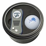 Detroit Lions Switchfix Golf Divot Tool & Ball