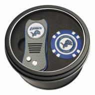 Detroit Lions Switchfix Golf Divot Tool & Chip