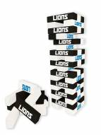 Detroit Lions Table Top Stackers