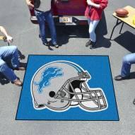 Detroit Lions Tailgate Mat