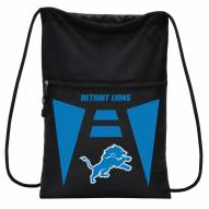 Detroit Lions Teamtech Backsack