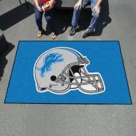 Detroit Lions Ulti-Mat Area Rug