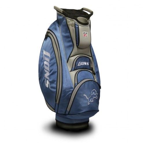 Detroit Lions Victory Golf Cart Bag