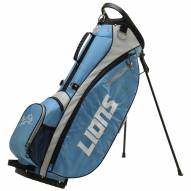 Detroit Lions Wilson NFL Carry Golf Bag