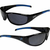 Detroit Lions Wrap Sunglasses