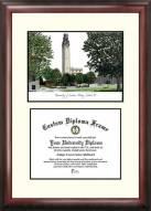 Detroit Mercy Titans Scholar Diploma Frame