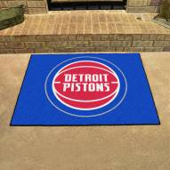 Detroit Pistons All-Star Mat